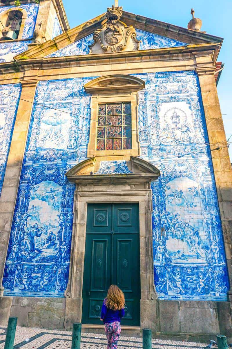Azulejos Painted tiles