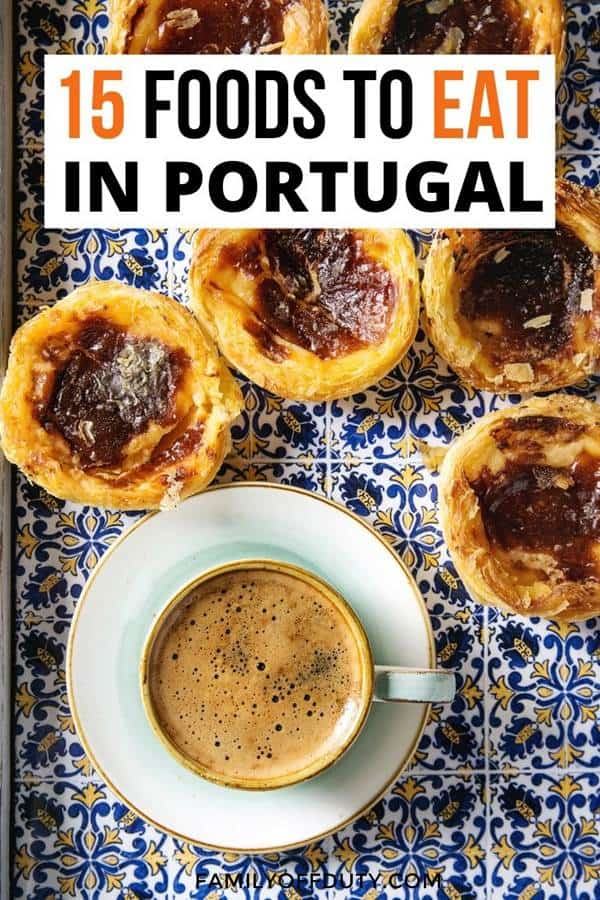 Is Portuguese food good? 15 foods to try