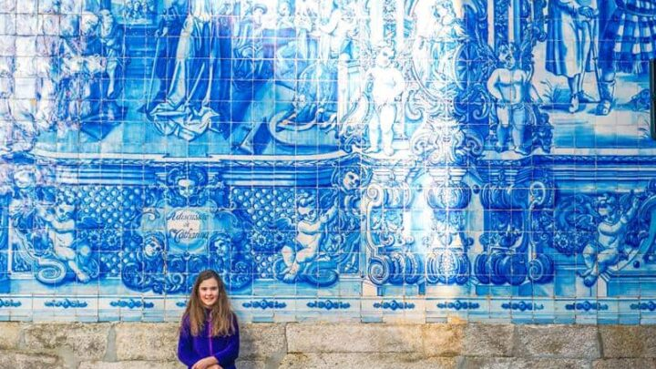 Porto with kids (11 Cool Things to do in Porto Portugal with children)