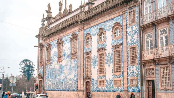 Things to do in Porto for a fantastic city break