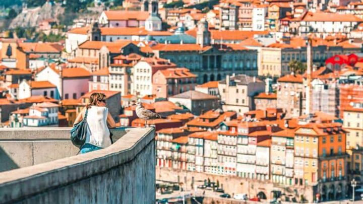 Porto Instagram Spots (21 Most instagrammable places in Porto that you must see!)